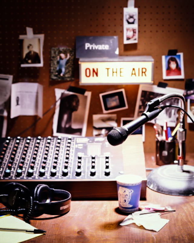 Radio Espora